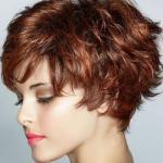 Натуральное средство для укладки волос.