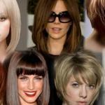 Каре. Популярность этой стрижки на средние волосы с каждым годом лишь растет.