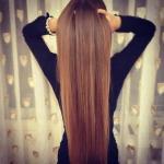 Чудо - маска, ускоряющая рост волос?